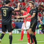 Benfica falls apart late: Bayern celebrate 13-minute goal festival without Nagelsmann
